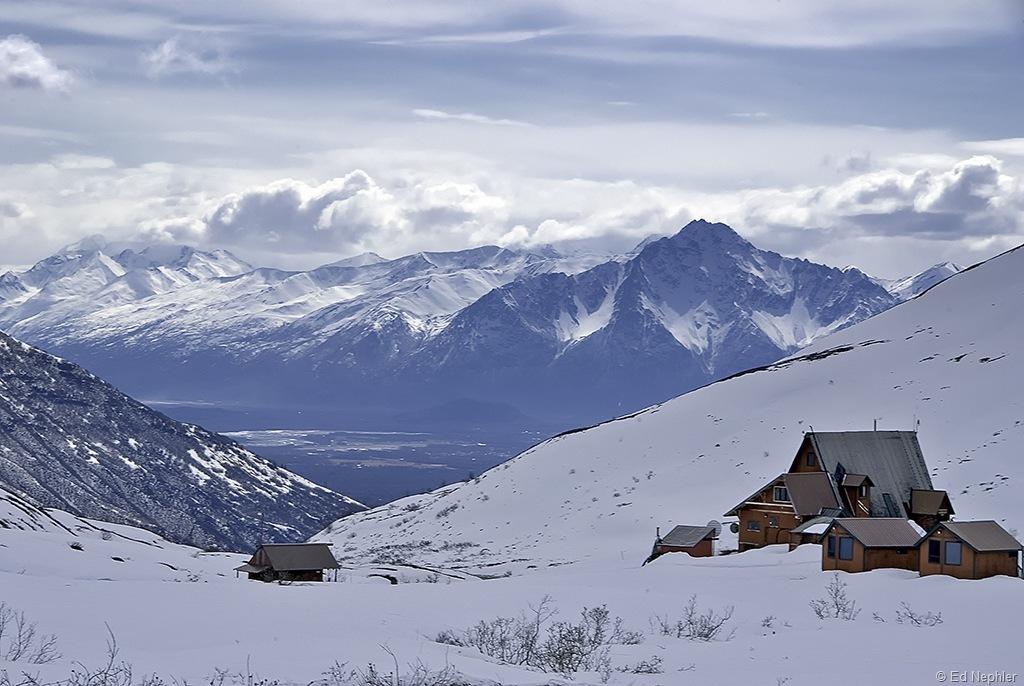 Hatcher Pass Lodge 050610.01.1024