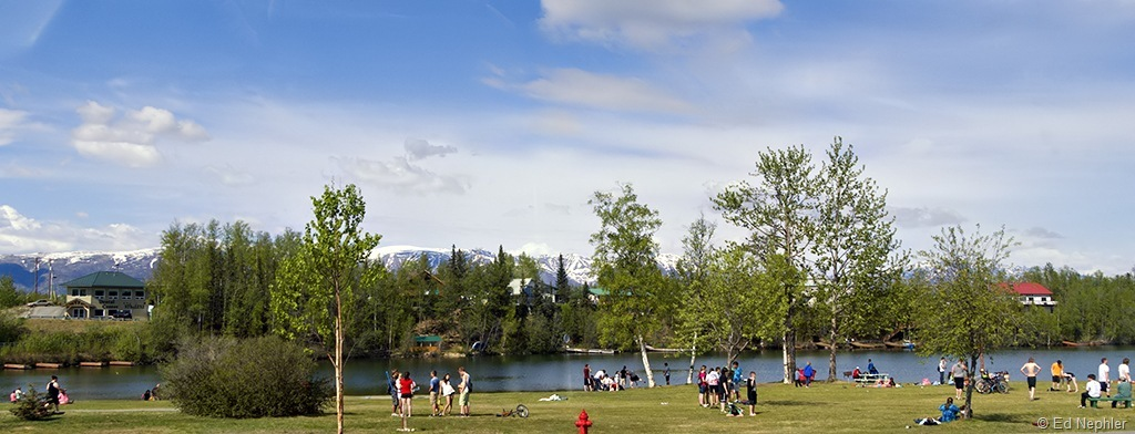 Wasilla Lake Park 052511.01.1024