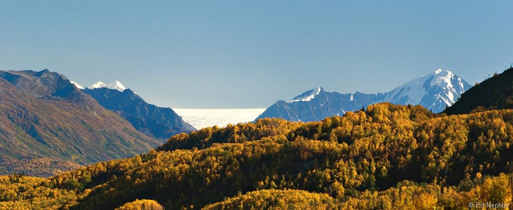 Marcus Baker Glacier 092210.01.1024