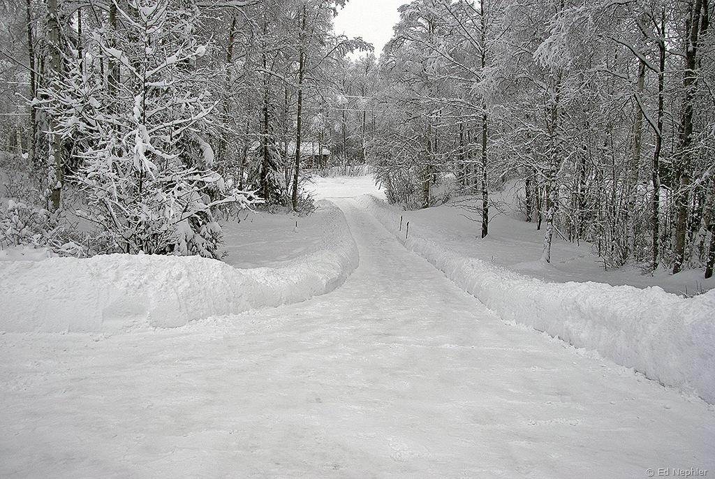 Driveway Down 121709.01.1024