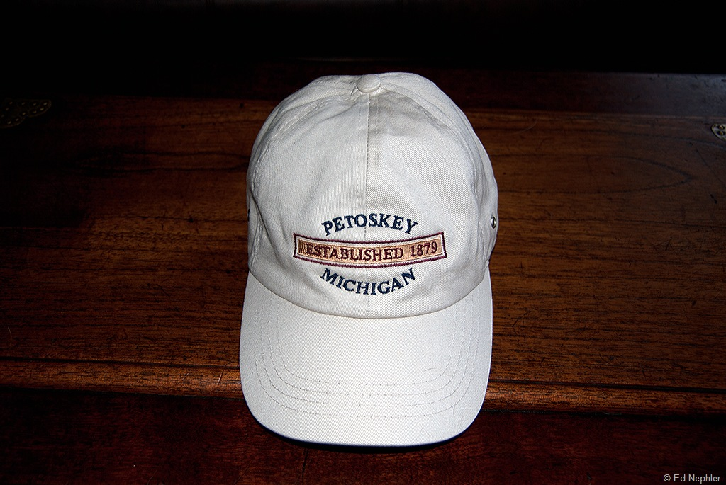 Petoskey Hat