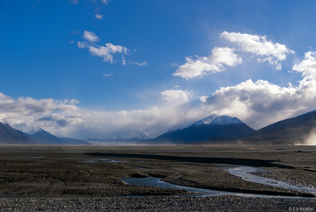 Knik River Dust 102110.01.1024