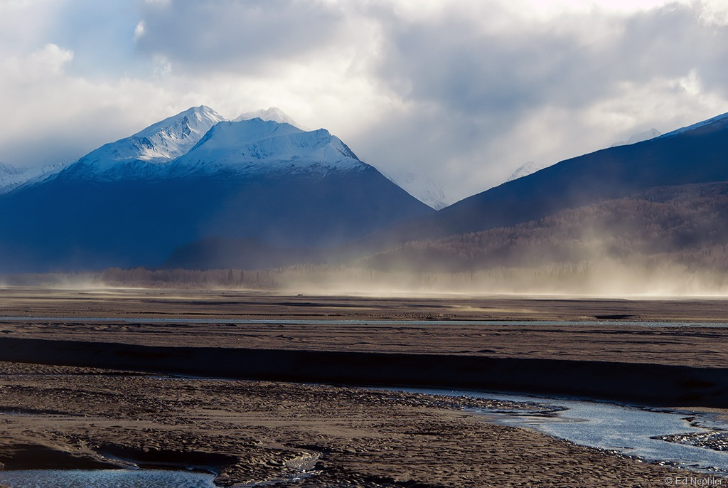 Knik River Dust 102110.02.1024