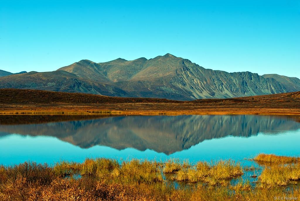 Tangle Lake 091510.02.1024