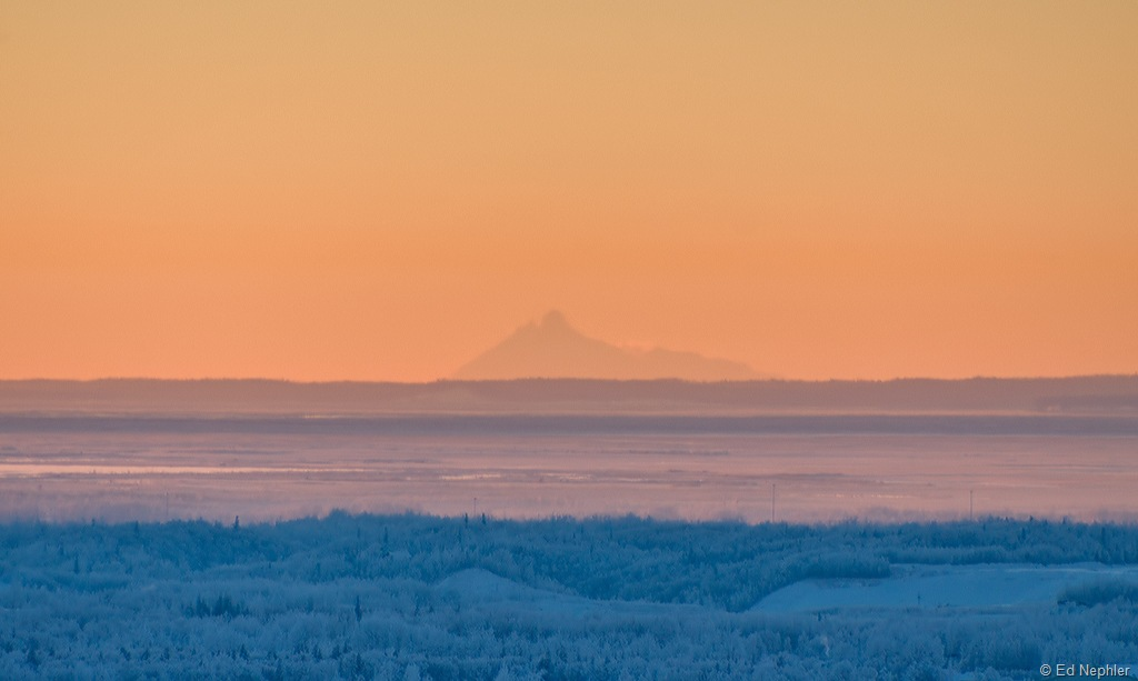 Mt Redoubt from Lazy Mountain 120810.01.1024